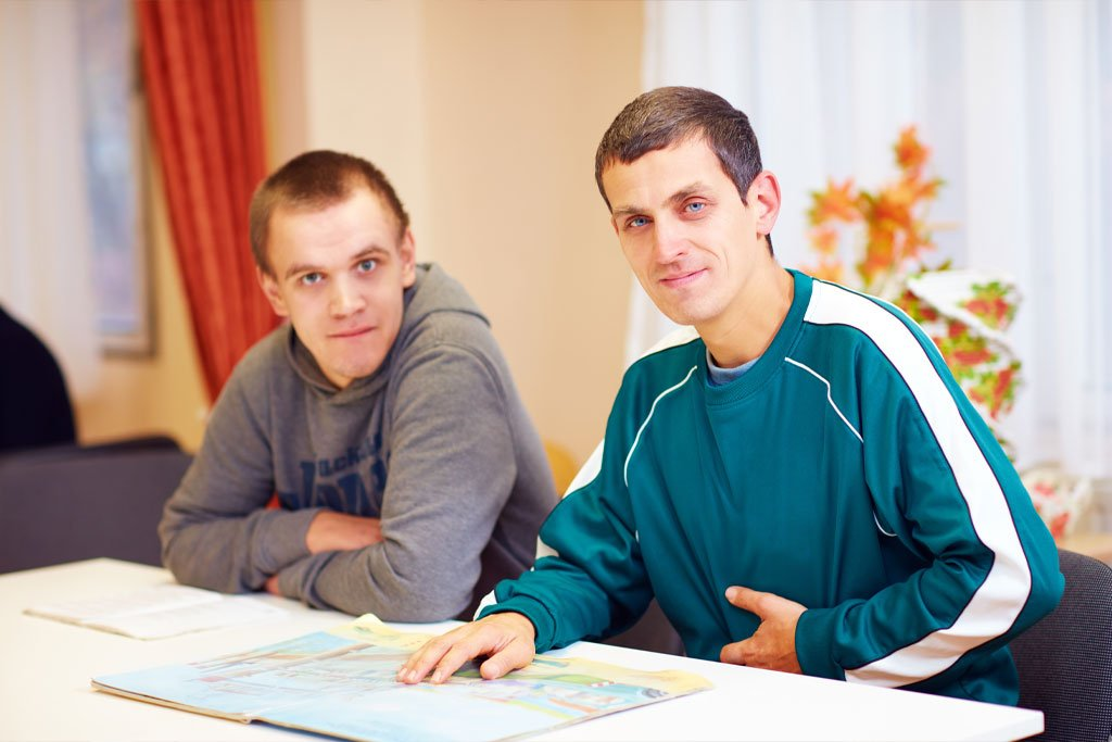 Clients With Learning Difficulties