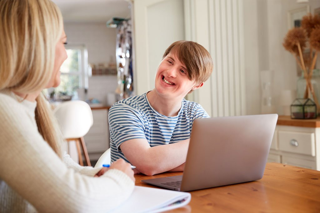 Live-in learning disability Care in Bedfordshire