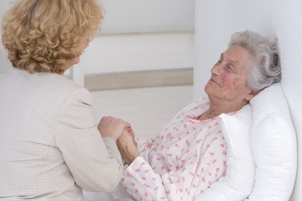 end of life and palliative care