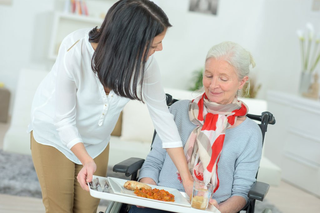 After Stroke Domiciliary Care Services