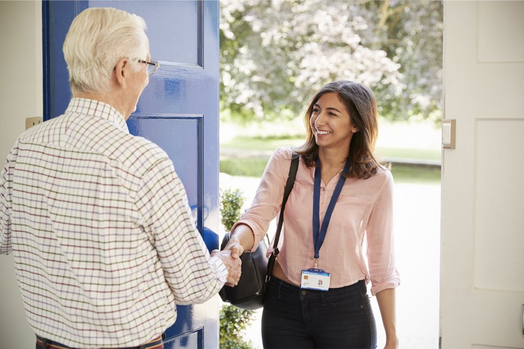 Rewarding Care Work in Bedford